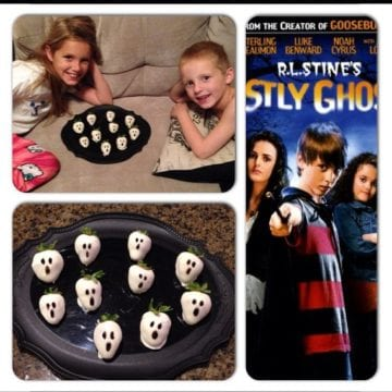 Halloween Movie Night #7