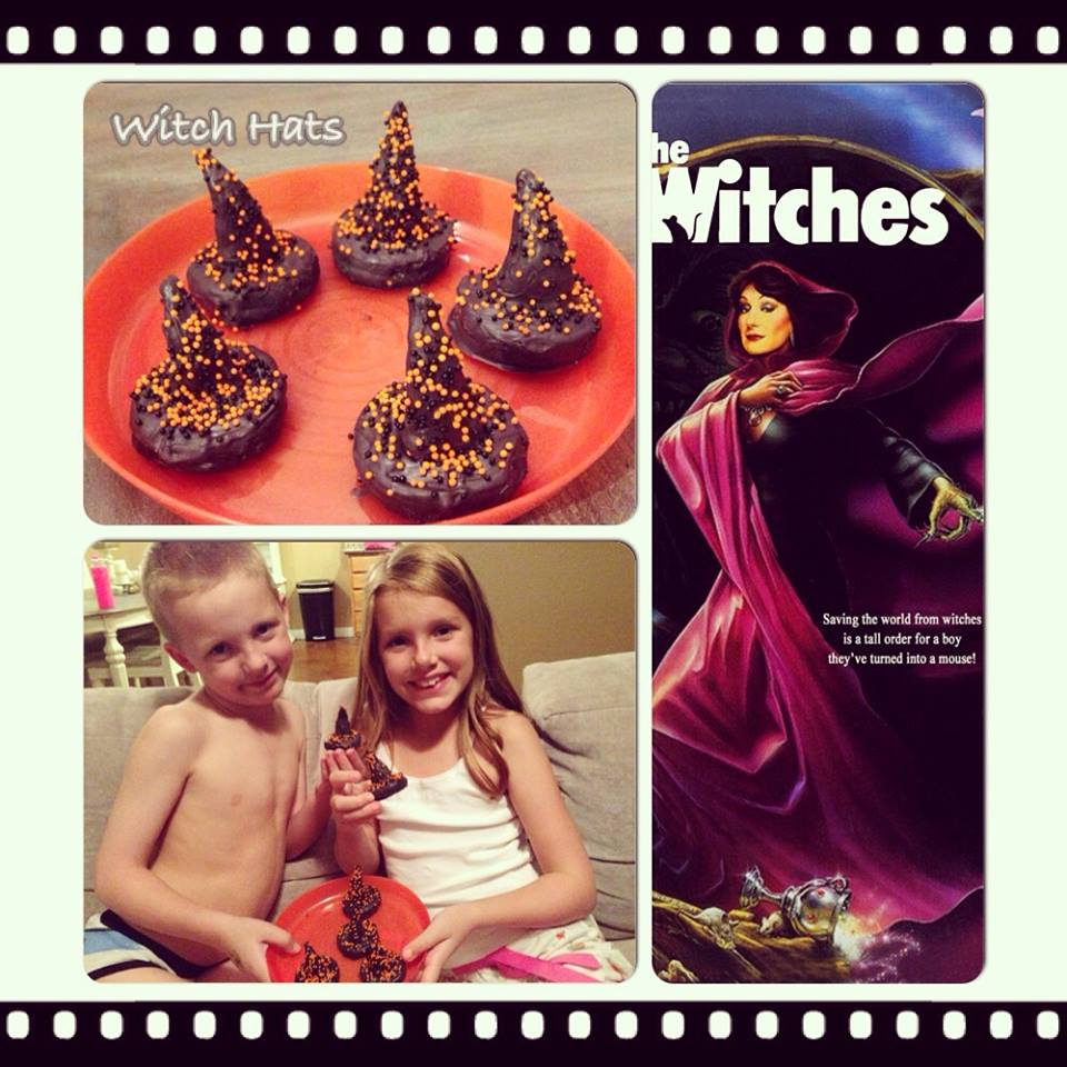 Halloween Movie Night #2