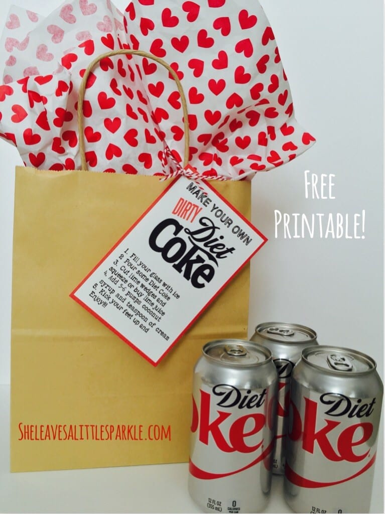 Dirty Diet Coke Recipe swig dirty diet coke favorite super bowl recipes
