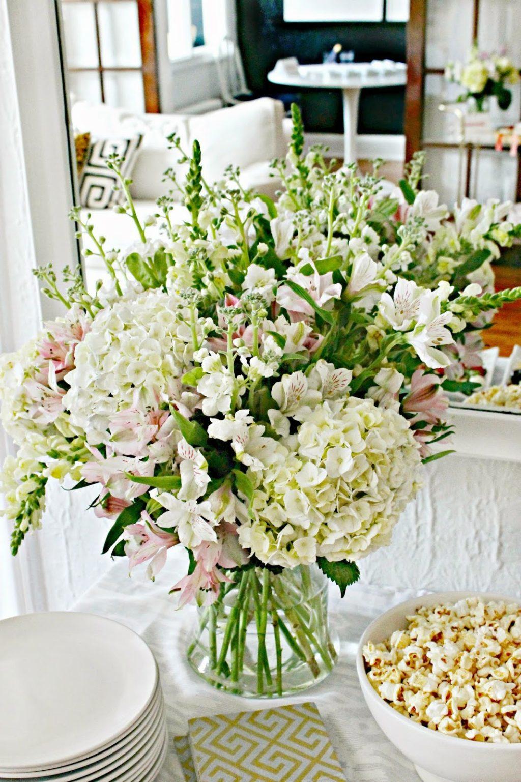Breathtaking Floral - Summer Adams