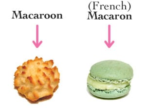 macaroons-vs-macarons-not-the-same-baked-goods-wedding-bridal-different-confections