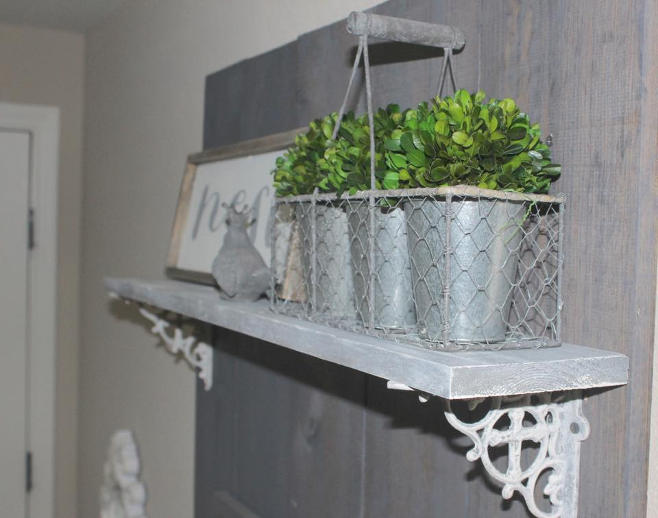 boxwood topiary diy rustic hall tree enter my home this spring into my home