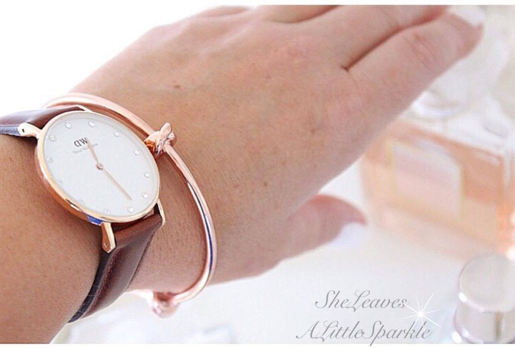 daniel wellington classy st mawes 36mm watch summer accessories and essentials