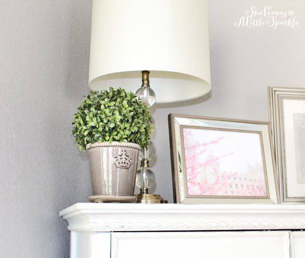 tips brightening home