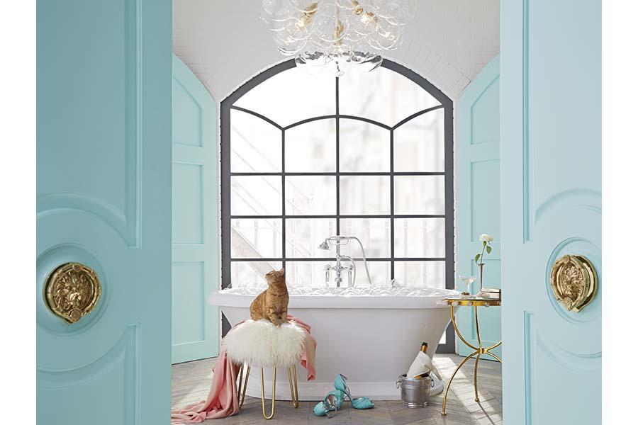 DXV_Design_Tiffany old movies inspiring interior design