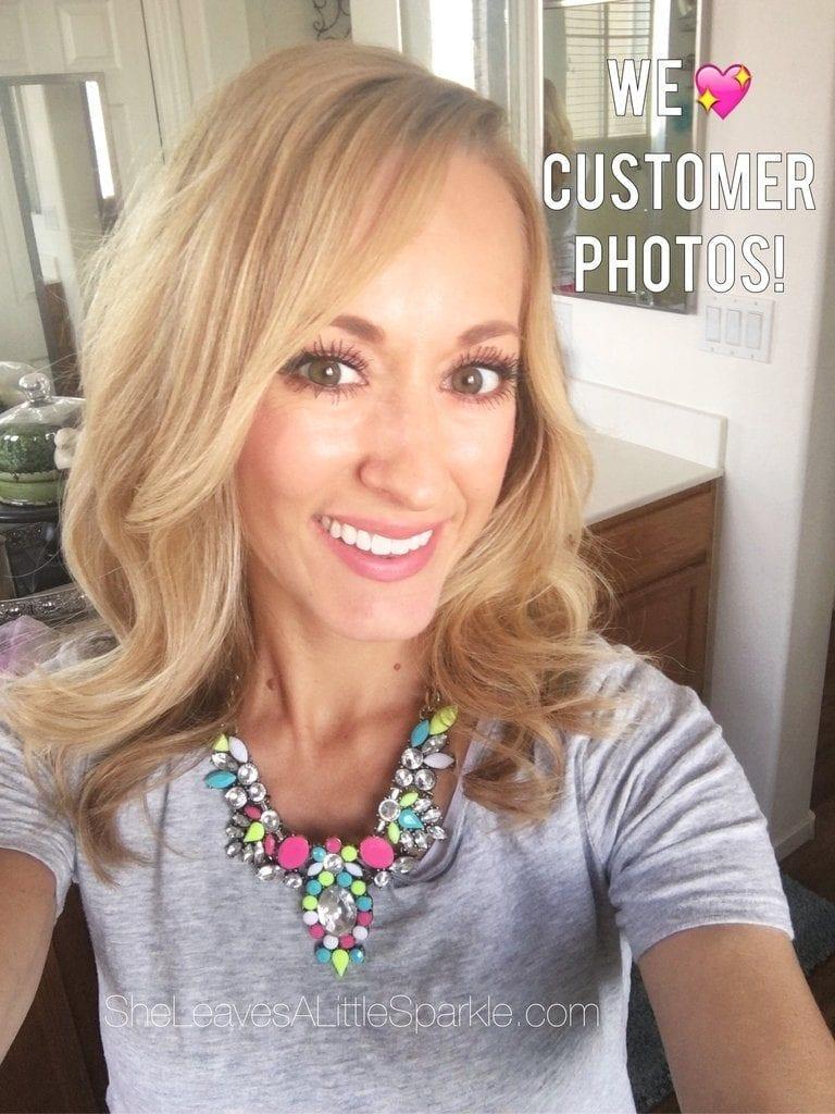 neon statement necklace jcrew statement necklace summer accessories and essentials