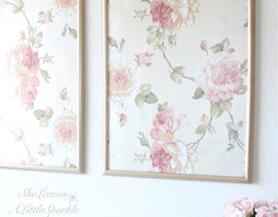 wallpaper panels blush gold office wall art arlington rose large vine wallpaper