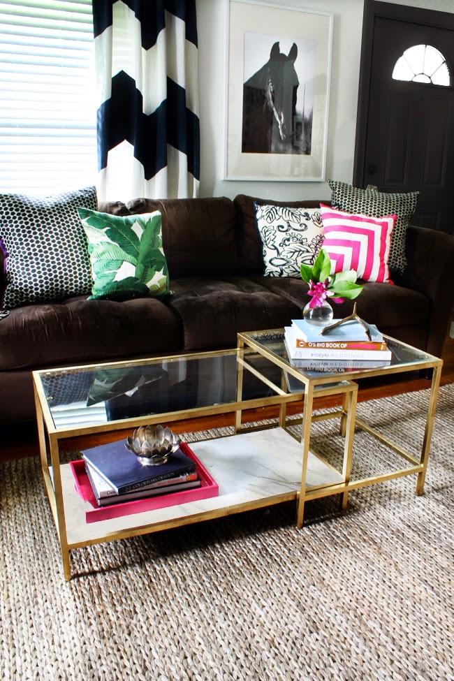 most popular coffee tables ikea hack vittsjo tables marble gold coffee table diy