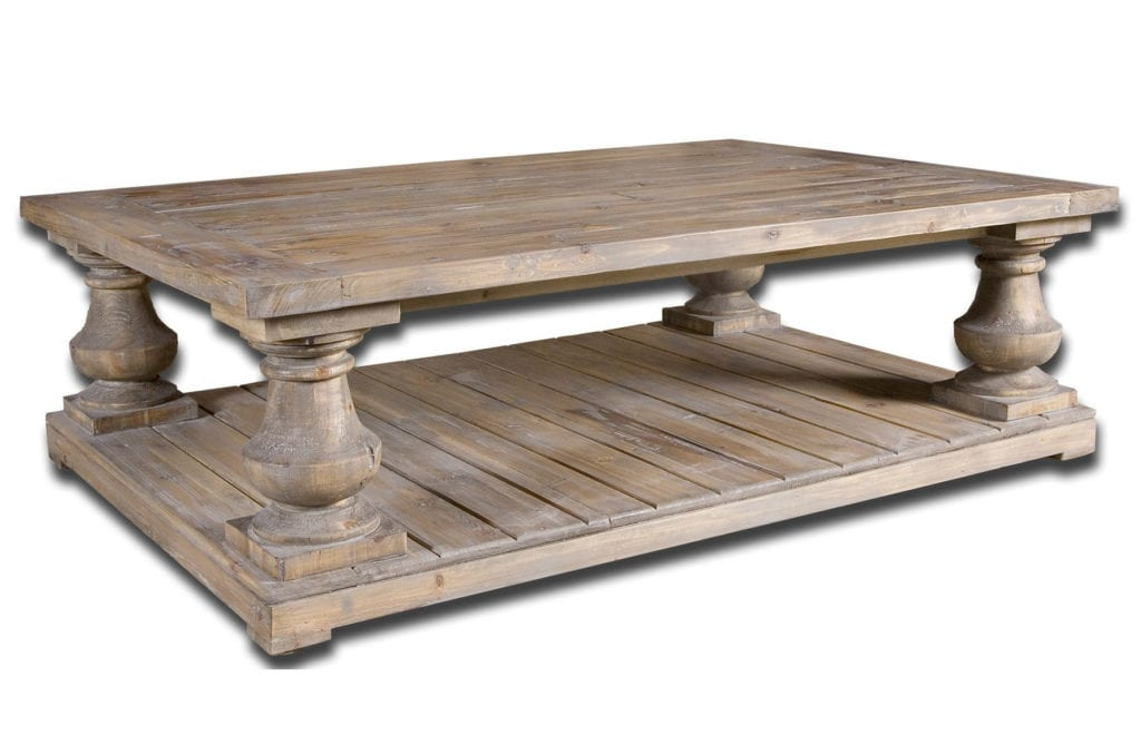 most popular coffee tables Uttermost-Stratford-Coffee-Table-24251-2