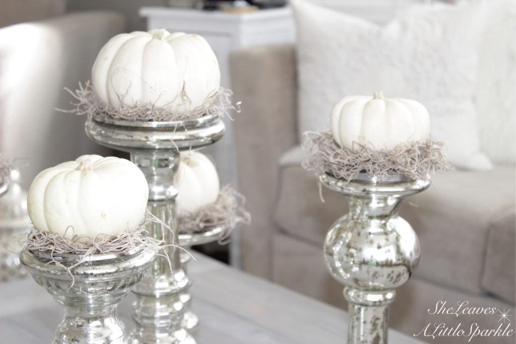 Styling A Christmas Coffee Table Summer Adams