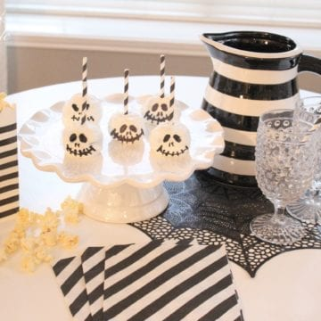10 Halloween Treats & Movies For Kids