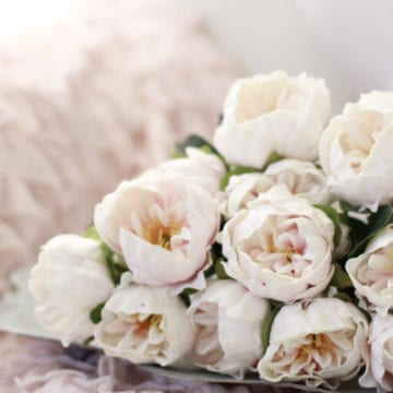 How To Have Peonies All Year Long