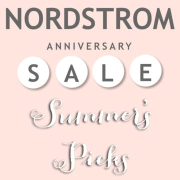 Nordstrom Anniversary Sale – Early Access