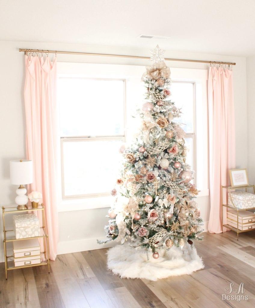 Hobby Lobby Christmas Tree Skirts
