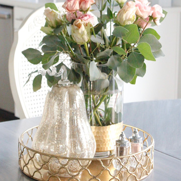 The Prettiest Ways To Style Pumpkins For The Fall