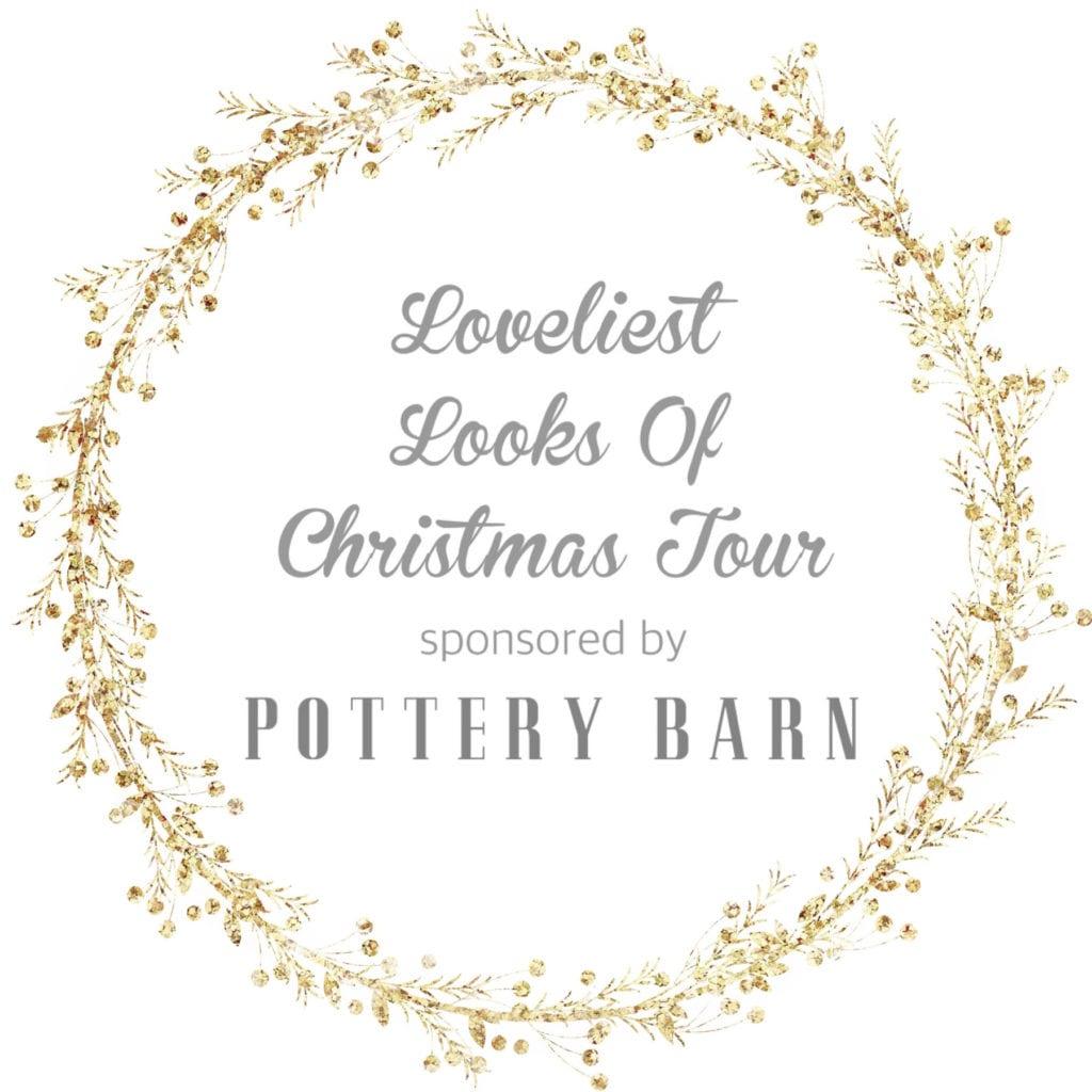 Loveliest Looks Christmas Tour 2018 Decor DIY Home Home Tours Uncatagorized