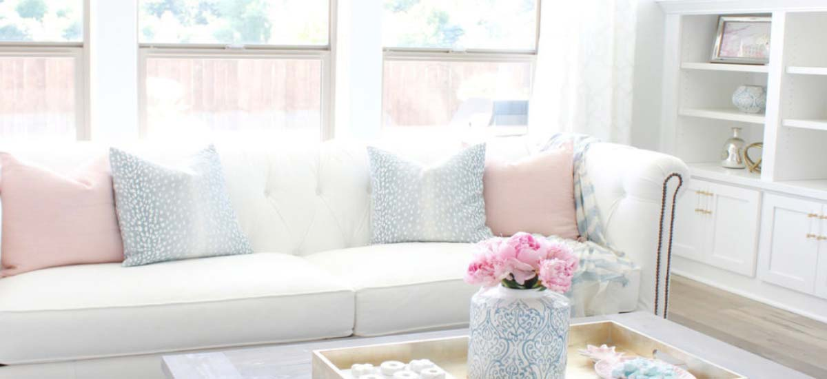 SLIDER Summer Adams Pink Peonies Summer Living Room copy